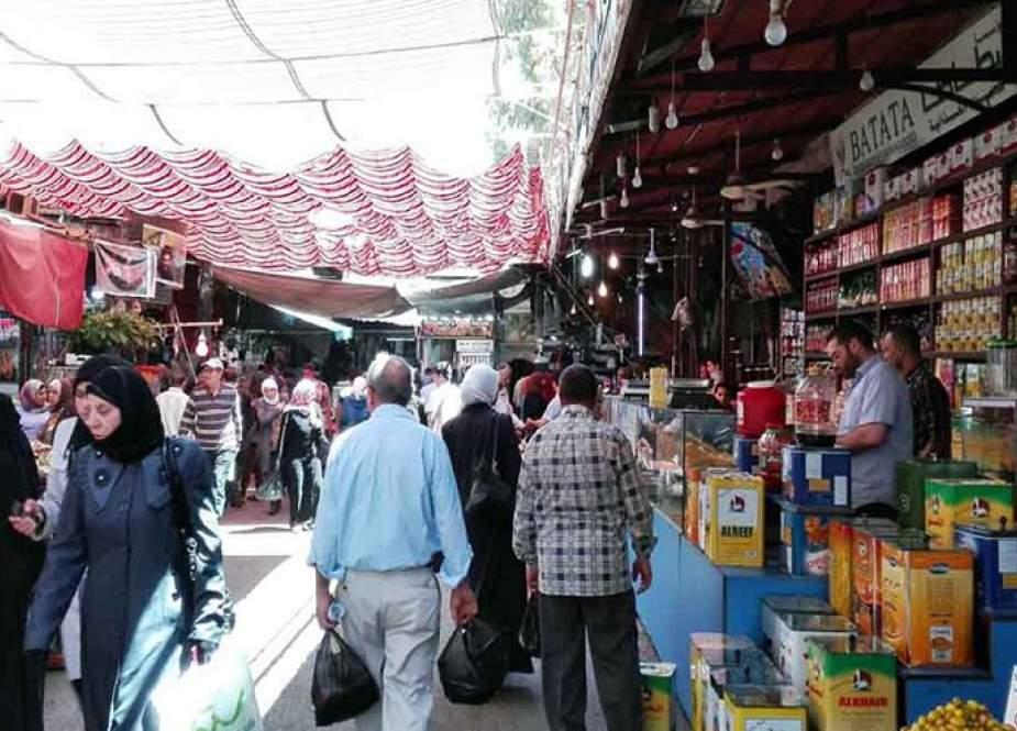 وزير سوري: منتجات إيرانية في الأسواق السورية قريبا