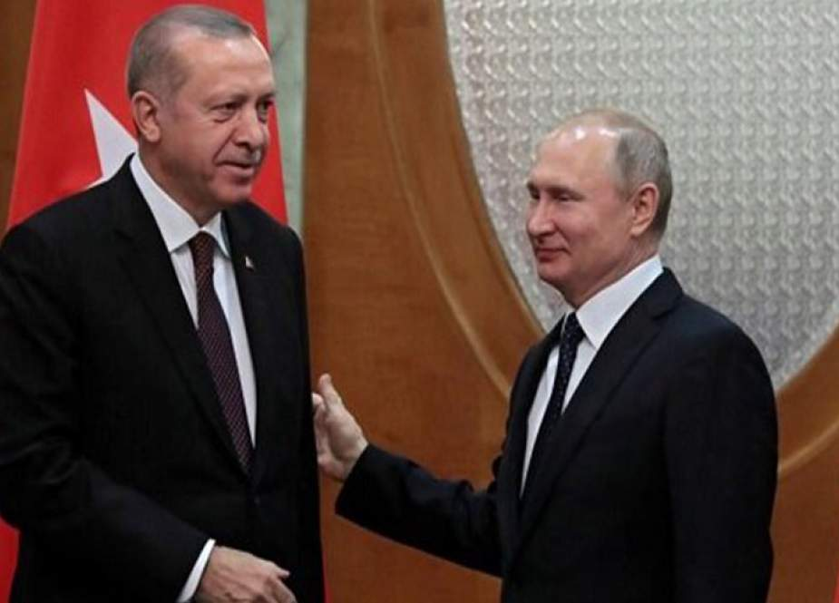 هل يسعى بوتين لفرض تفاهمات جديدة على تركيا في سوريا؟