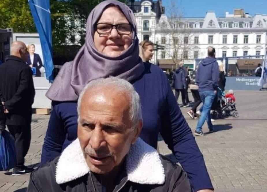شيخ الأسرى الفارين يروي قصة هروبه الثلاثة من سجون الاحتلال