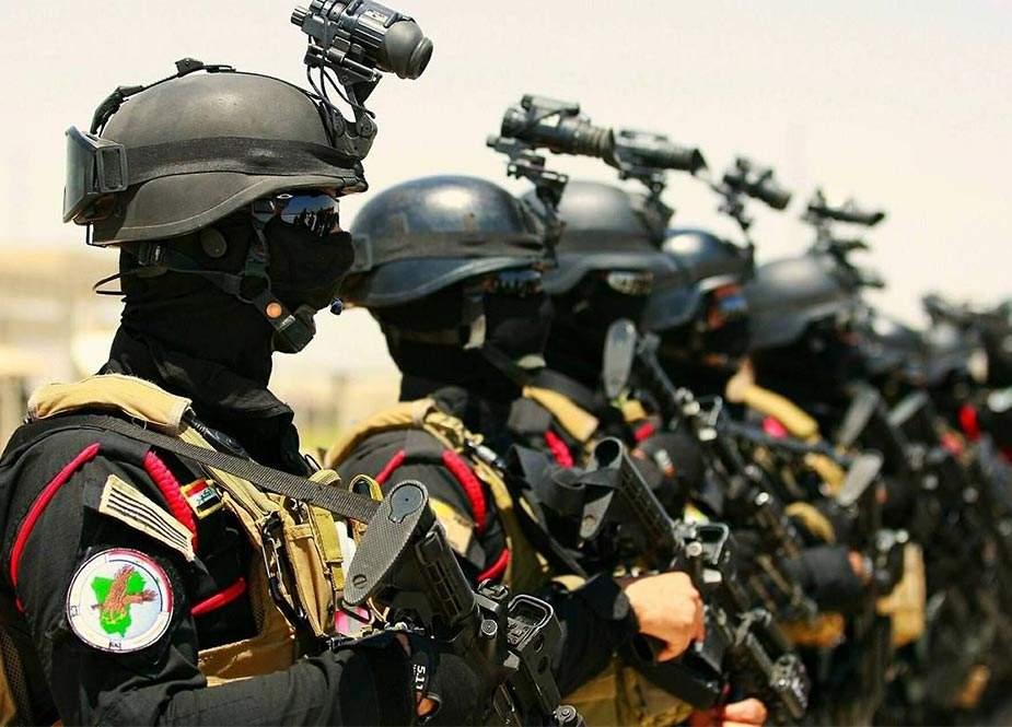 İraq: Bağdadın artıq xarici ordulara ehtiyacı yoxdur