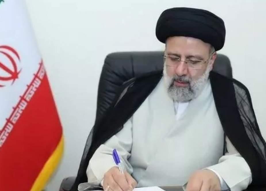 الرئيس الايراني يؤكد اهمية تعميق العلاقات مع ارمينيا
