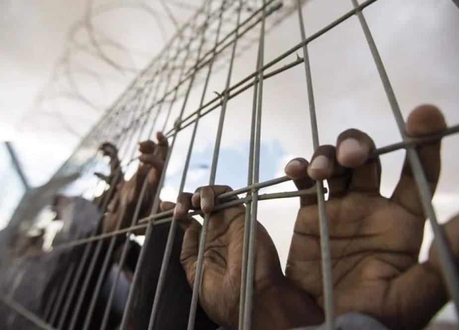 هيئة فلسطينية: الاحتلال يمارس الانتقام الجماعي ضد الأسرى