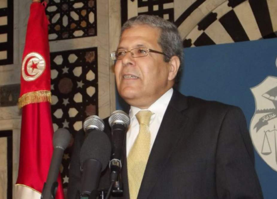 تونس ترد على بيان إثيوبيا حول