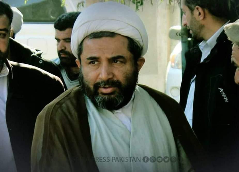 زائرین اربعین کے حوالے سے این سی او سی کا نوٹیفکیشن، شیعہ علماء کونسل کو تحفظات