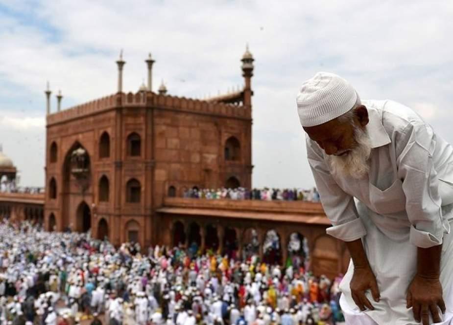 بھارت میں مسلمانوں کی آبادی میں اضافہ، ہندوؤں کی آبادی میں کمی، تحقیق