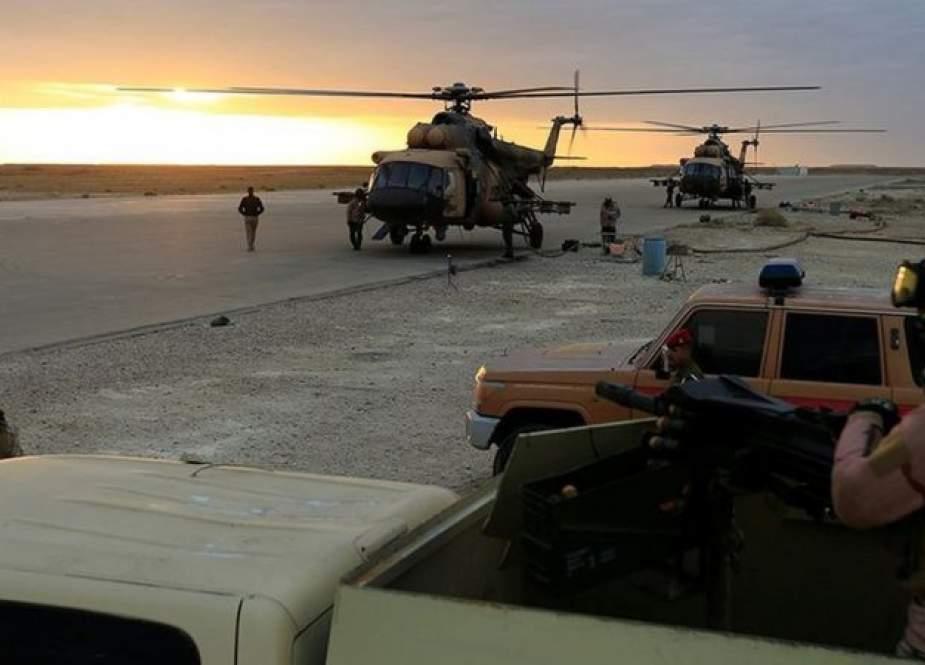 Ain Al-Assad Bases in Anbar, Irak.jpg