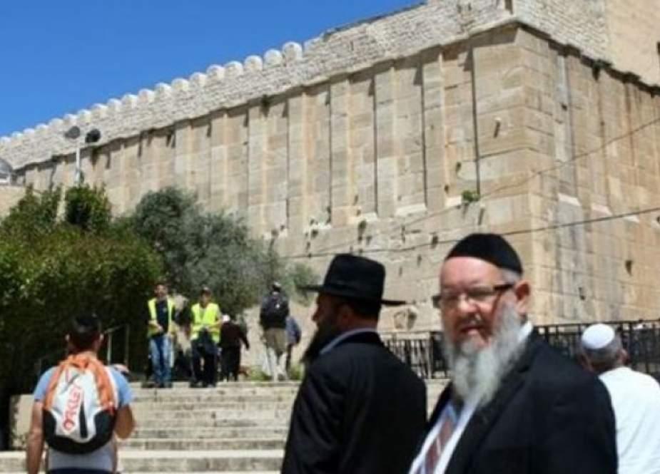 الاحتلال يغلق الحرم الإبراهيمي بدعوى الأعياد اليهودية