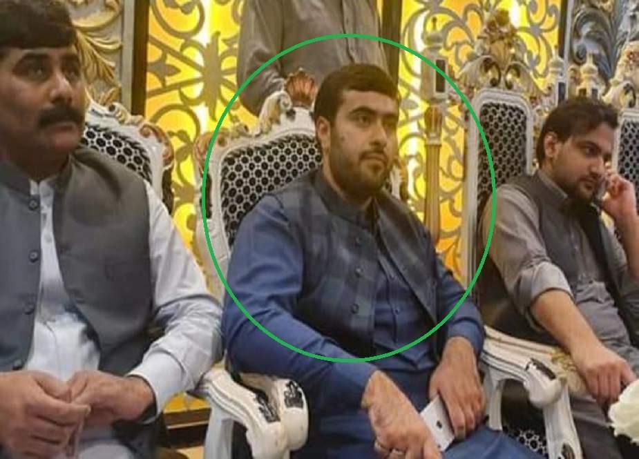 ڈاکٹر زین علی بھٹی سپیکر پنجاب اسمبلی کے ترجمان مقرر