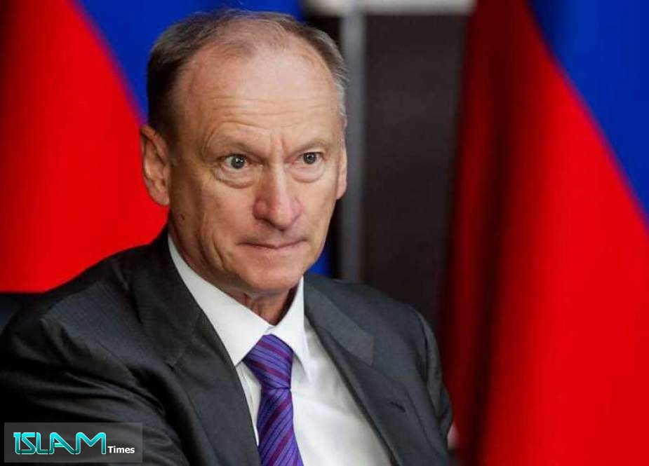 Russian Security Chief: AUKUS Alliance Pursues Anti-China, Anti-Russia Policies