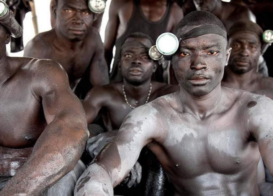 برده داری نوین : برده داری هنوز زنده است