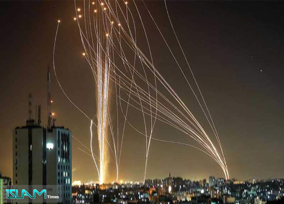 US House To Vote for 'Israeli' 'Iron Dome' Funds