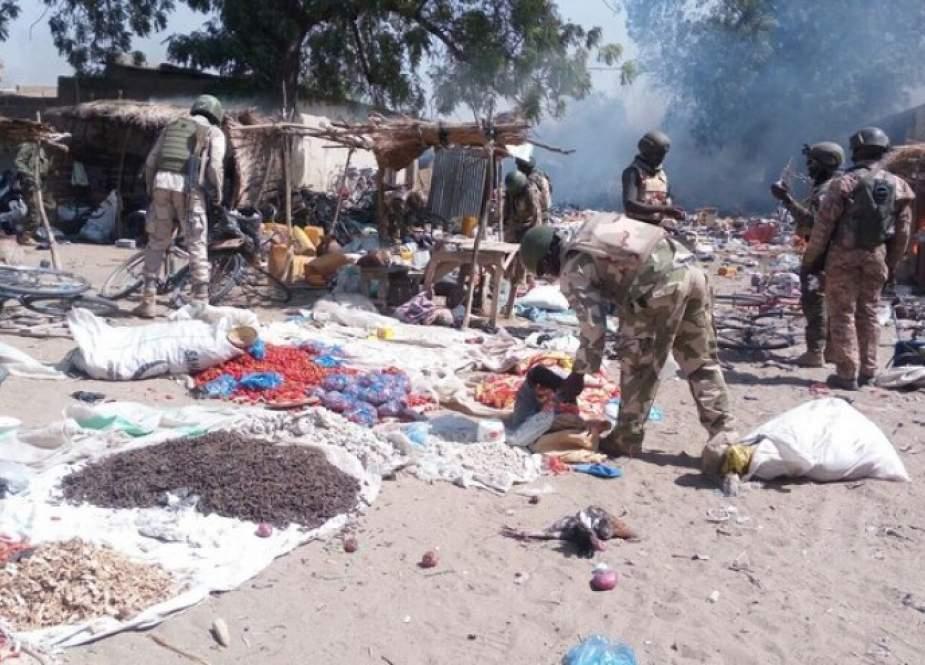"""مقتل 9 مدنيين في هجوم لجماعة """"بوكو حرام"""" في تشاد"""