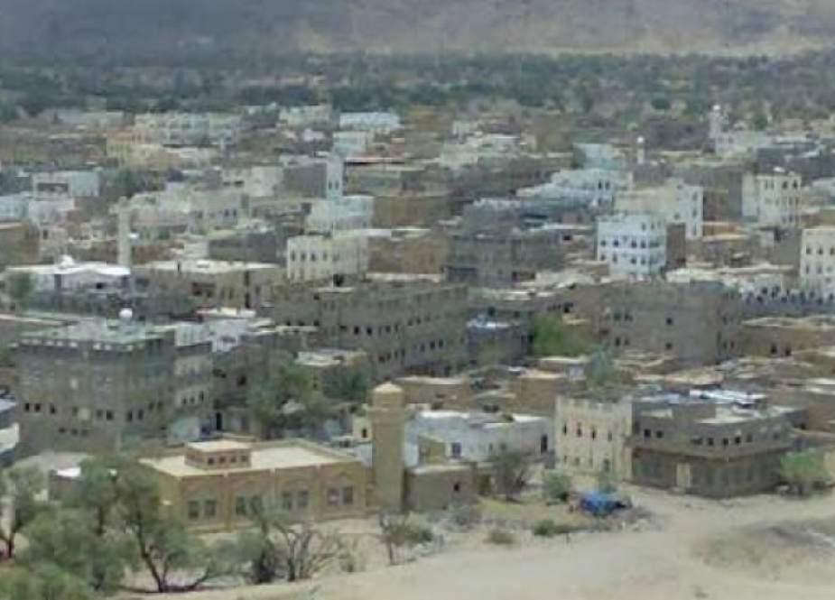 الجيش واللجان الشعبية يسيطران على مدينة حريب بمأرب