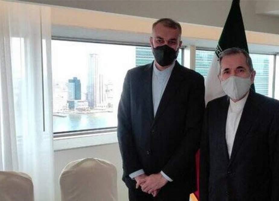 تیر خلاص ایران به راهبرد «مذاکره برای مذاکره»