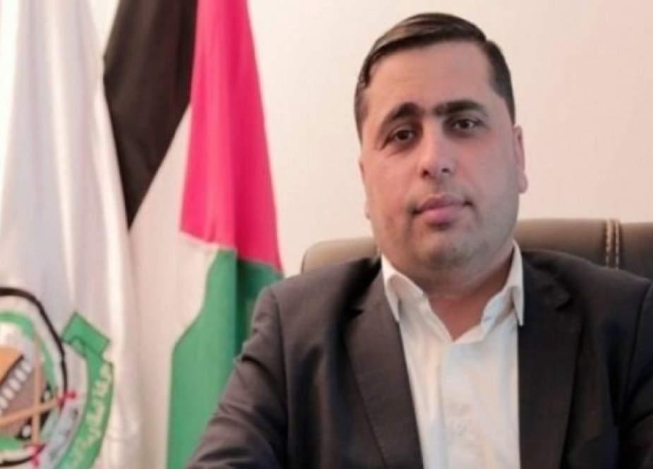 حماس تندد بقرار الاحتلال حول بناء معابد يهودية في المستوطنات