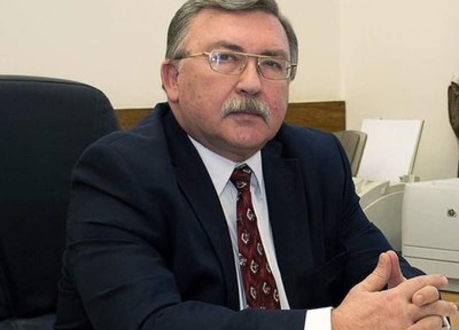 Mikhail Ulyanov, Permanent Representative of Russia to International Organizations in Vienna.jpg