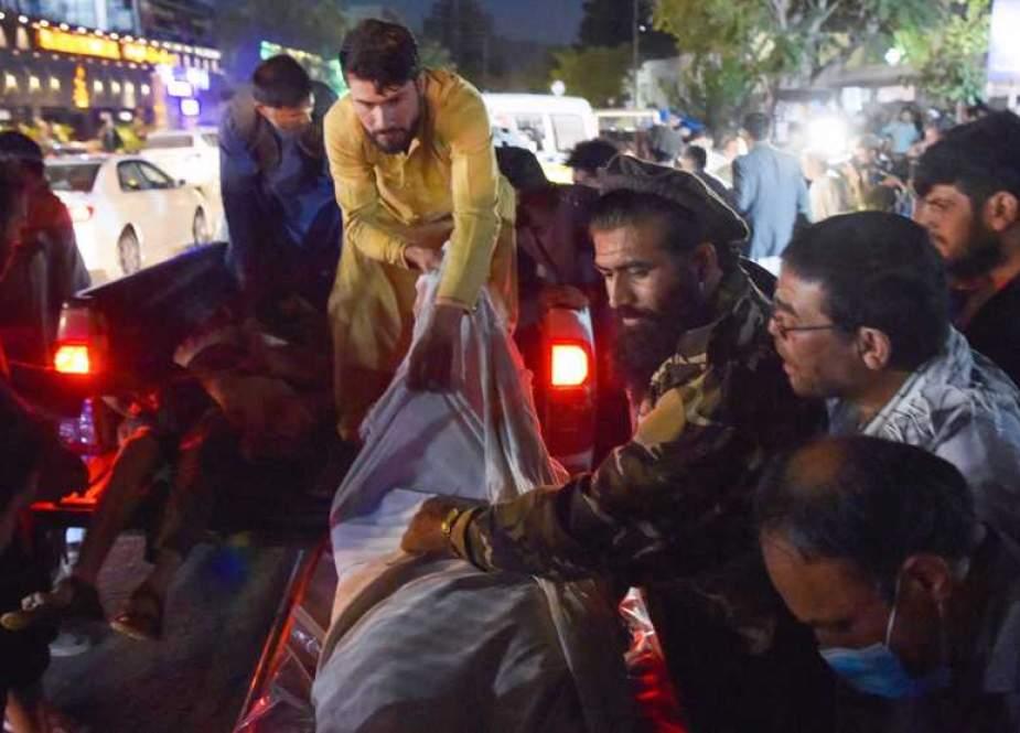 Victim of Jalalabad, Afghanistan attack.jpg