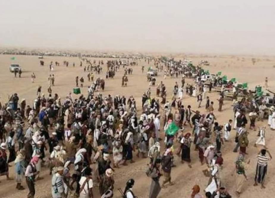 أبرز التطورات على الساحة اليمنية 22-9-2021