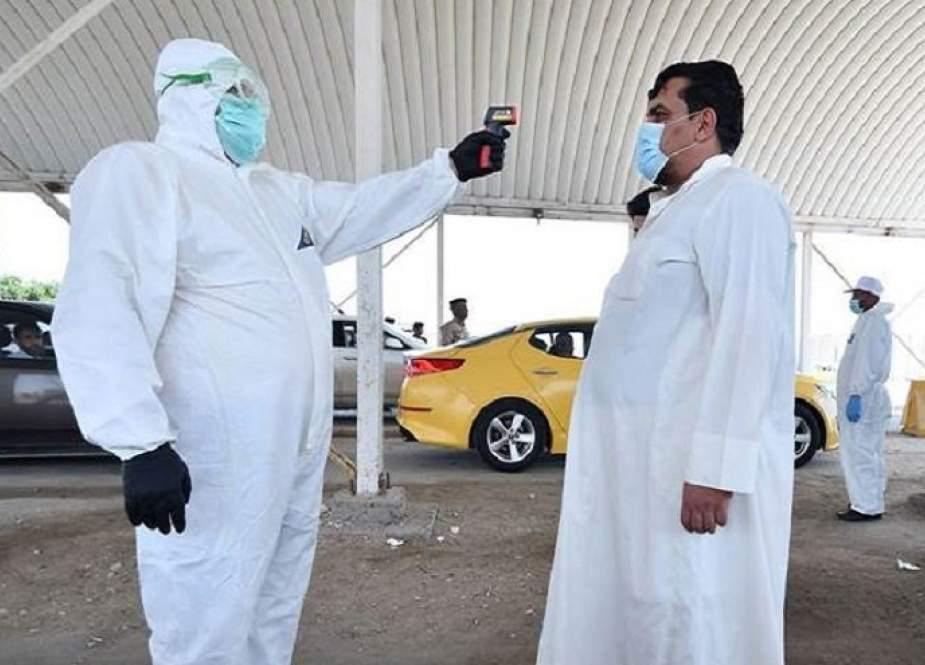 الصحة العراقية: 38 وفاة و2906 إصابات جديدة بکورونا