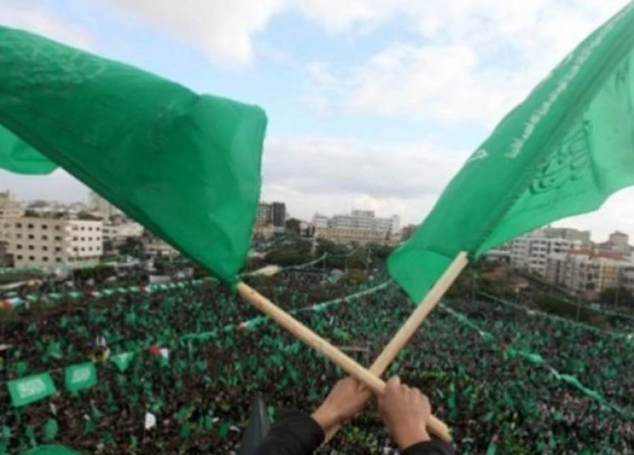 """""""حماس"""" تعلن عن رفضها إجراء انتخابات مجزأة"""