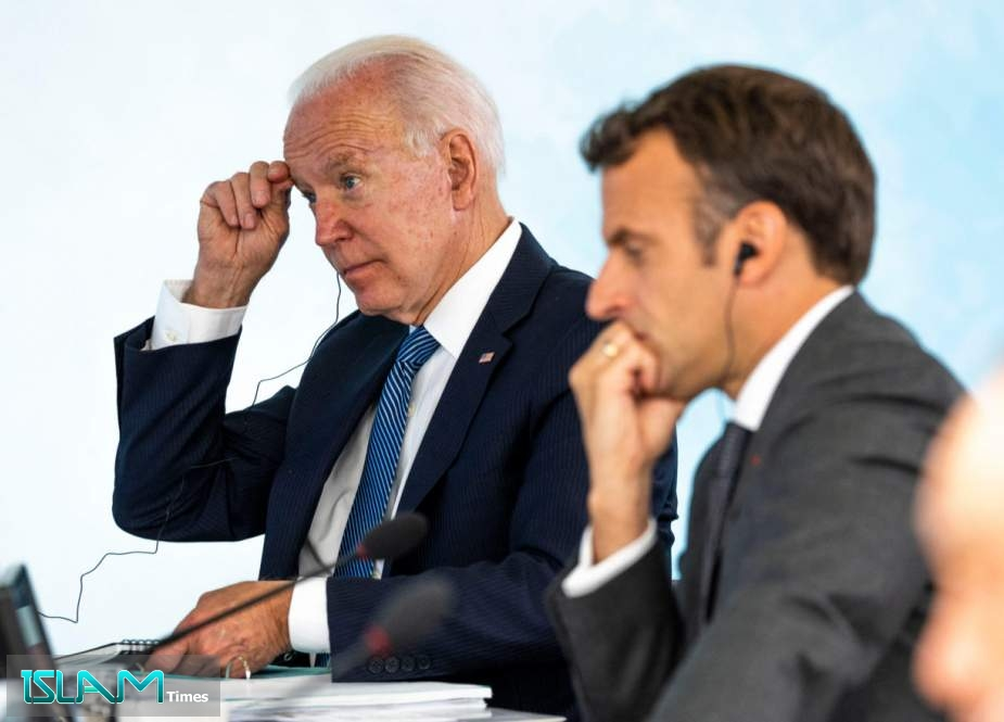 Strategic Stupidity… Biden Torpedoes French & NATO Relations With Aussie Sub Deal to Target China