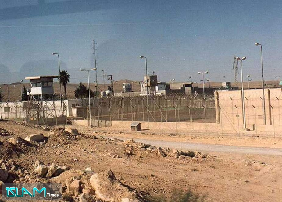 'Israel' Practices Collective Revenge against Palestinian Detainees, Scandalous Medical Negligence in Nafha Prison