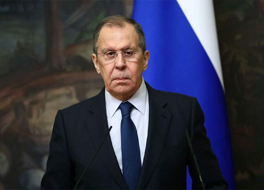 """Sergey Lavrov: """"Rusiya NATO-ya qoşulmaq niyyətində deyil"""""""