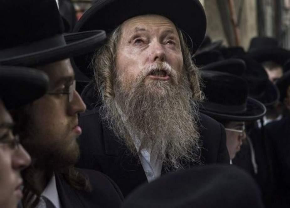 """حاخامات يهود بأمريكا يطالبون بعدم التبرع لـ""""إسرائيل"""""""