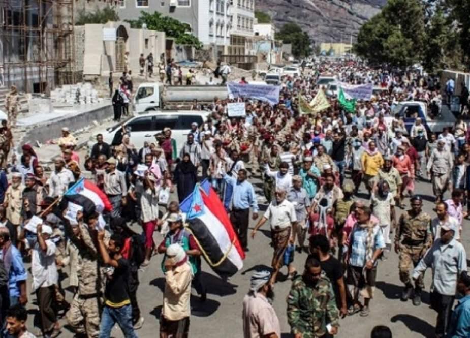 زلزلهی سیاسی در جنوب یمن