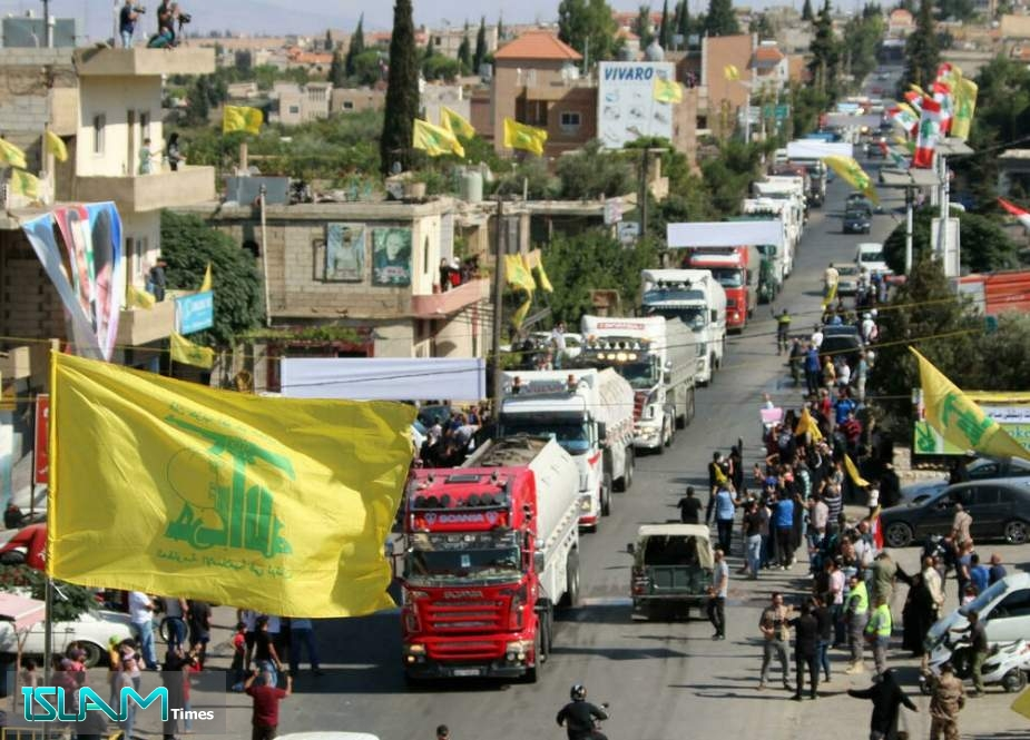 Hezbollah Is A Greater Threat to the US than Ever Before!