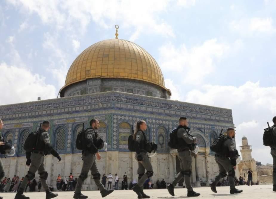 الأردن يدين الانتهاكات الإسرائيلية ويطالب بوقف فوري لها