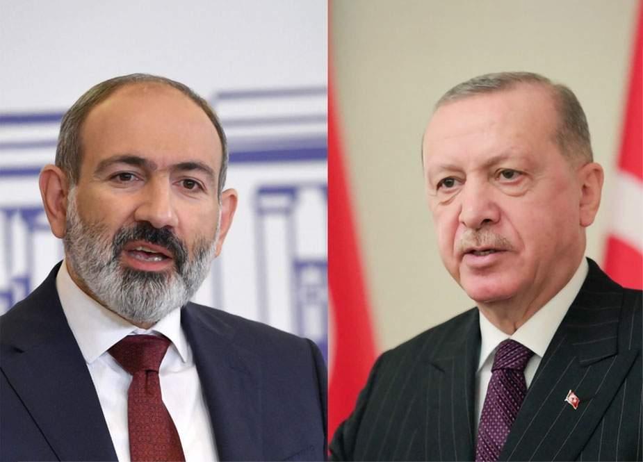 Türkiyə Ermənistanla yaxınlaşır