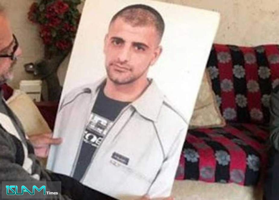 Recently Released Cancer-Stricken Detainee Dies at Hospital in Ramallah