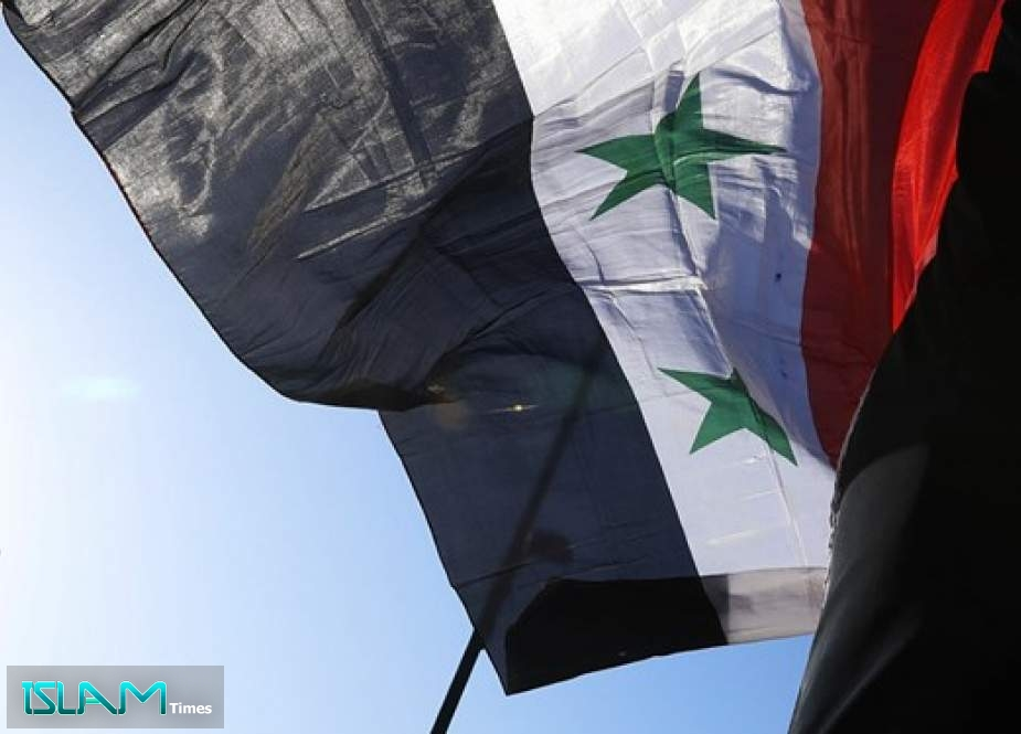 Damascus: US Sanctions Suffocating Syrian People, International Community Must Act
