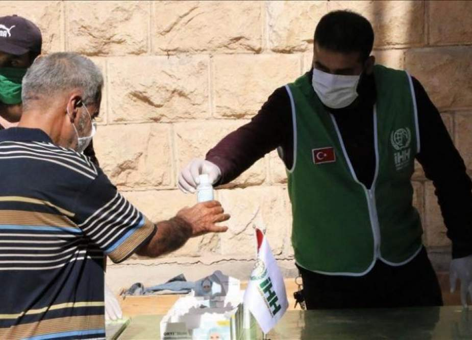 سوريا تسجل أعلى حصيلة إصابات يومية بكورونا
