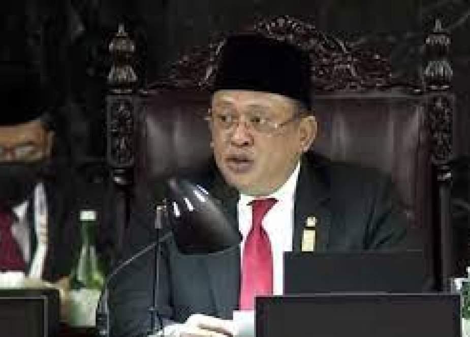 Ketua MPR RI Bambang Soesatyo.jpg