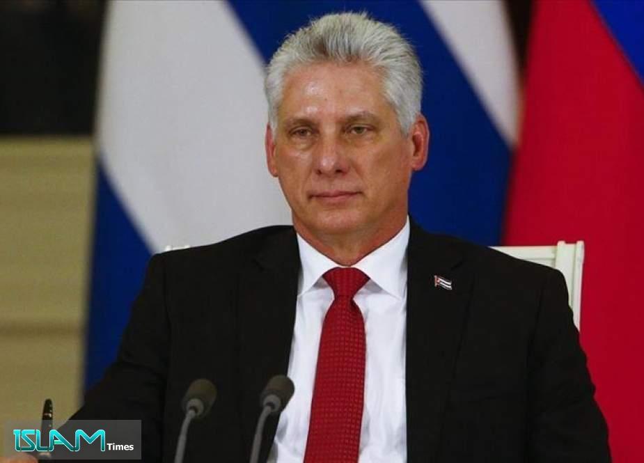 Cuba: Biden Continues Trump