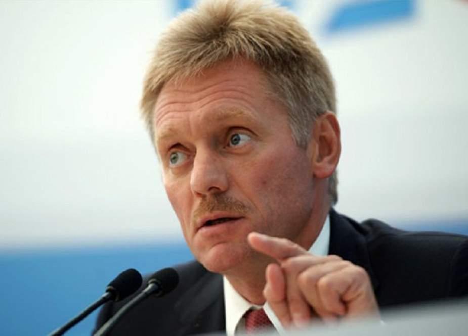 بيسكوف يرد على سؤال حول دعوة طالبان إلى موسكو