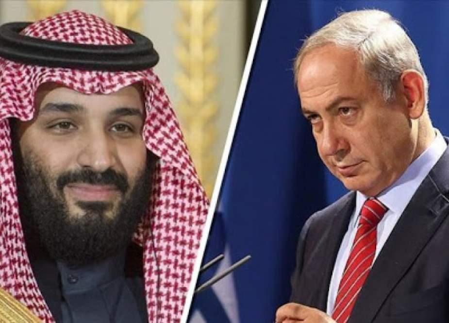 الكشف عن خطوات جديدة لتطبيع علاقات السعودية مع الكيان الصهيوني