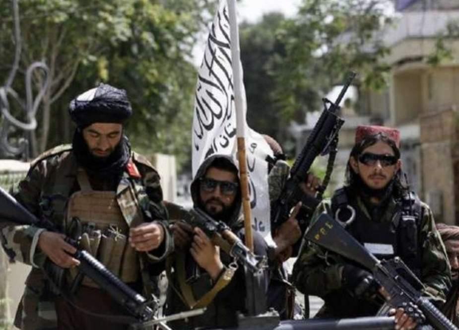افغان وزیر دفاع کا طالبان کیجانب سے انتقامی کارروائیوں کا اعتراف