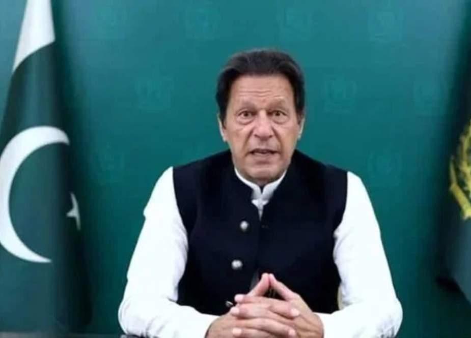 پاکستان نے دہشتگردی کیخلاف جنگ میں 150 ارب ڈالر کا نقصان اور 80 ہزار سے زائد جانیں قربان کیں، عمران خان