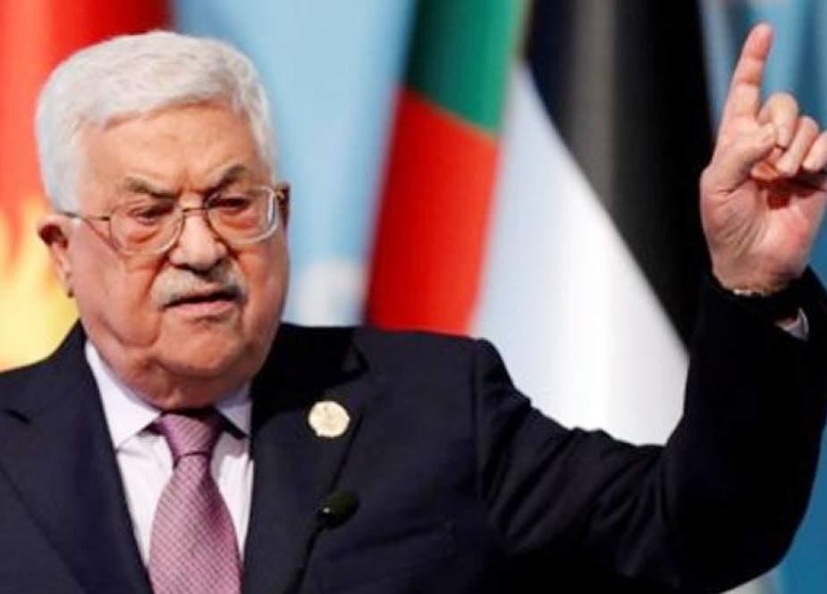 Mahmoud Abbas, Palestinian President.jpg