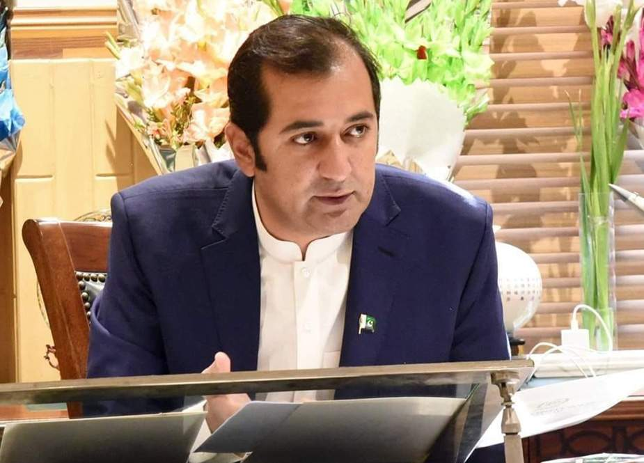 گلگت بلتستان کو قومی اسمبلی میں 4، سینیٹ میں 5 سیٹیں ملیں گی، خالد خورشید