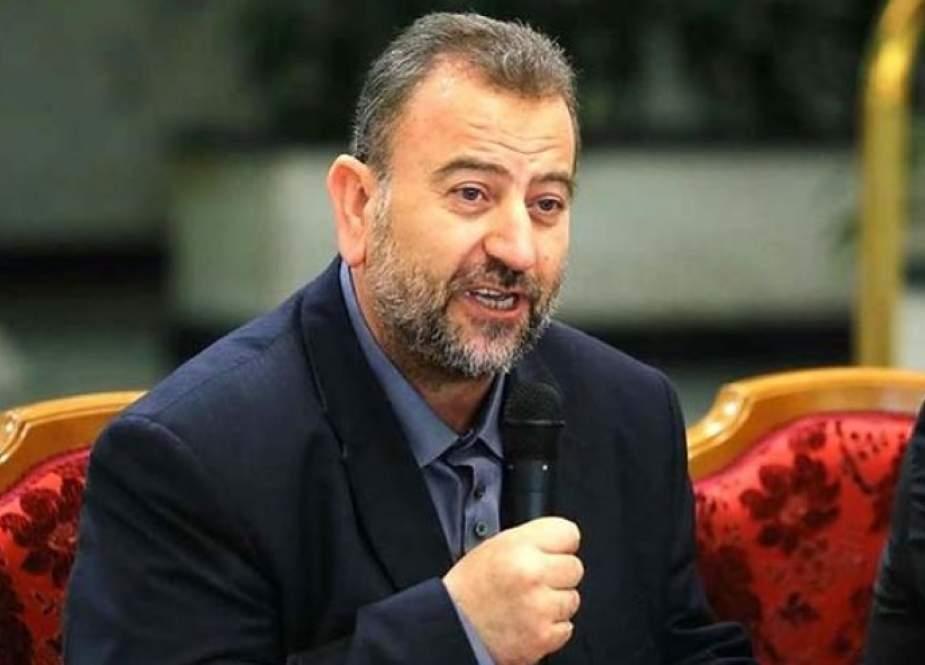 حماس: لا تقدم جوهري بصفقة الأسرى وتجزأة الانتخابات مسرحية