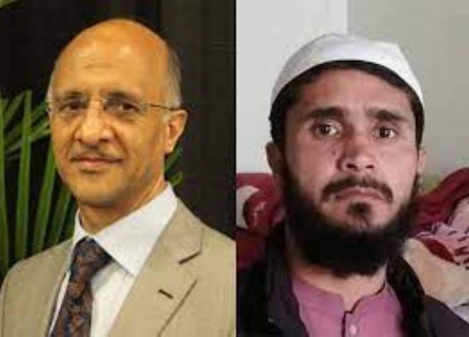 یونیورسٹی کے پی ایچ ڈی وائس چانسلر کو ہٹاکر گریجویٹ کی تقرری، طالبان تنقید کی زد میں