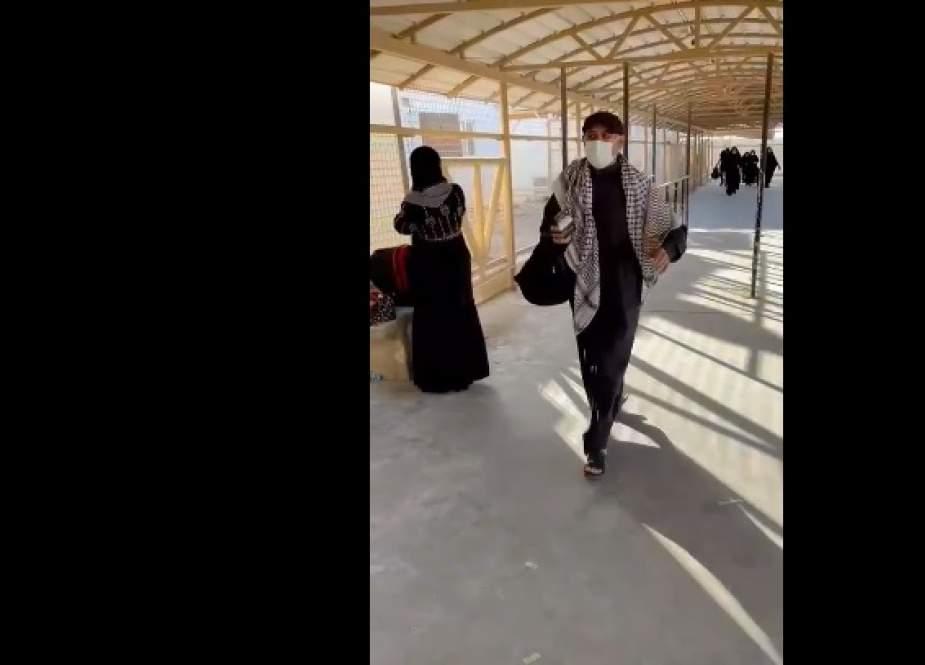 فتح منفذ شلمجة الحدودي أمام الزوار الإيرانيين