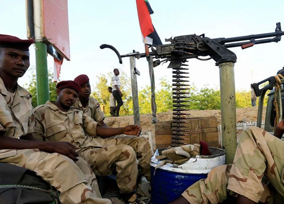 انقلاب السودان الفاشل بين المسرحية والمؤامرة