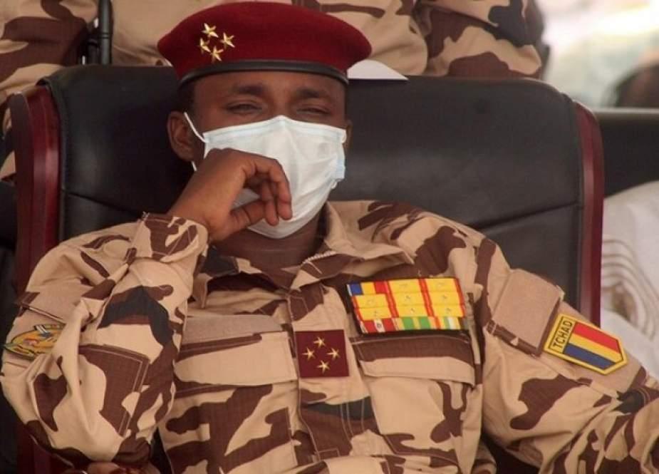 رئيس المجلس العسكري في تشاد يعين برلمانا انتقاليا