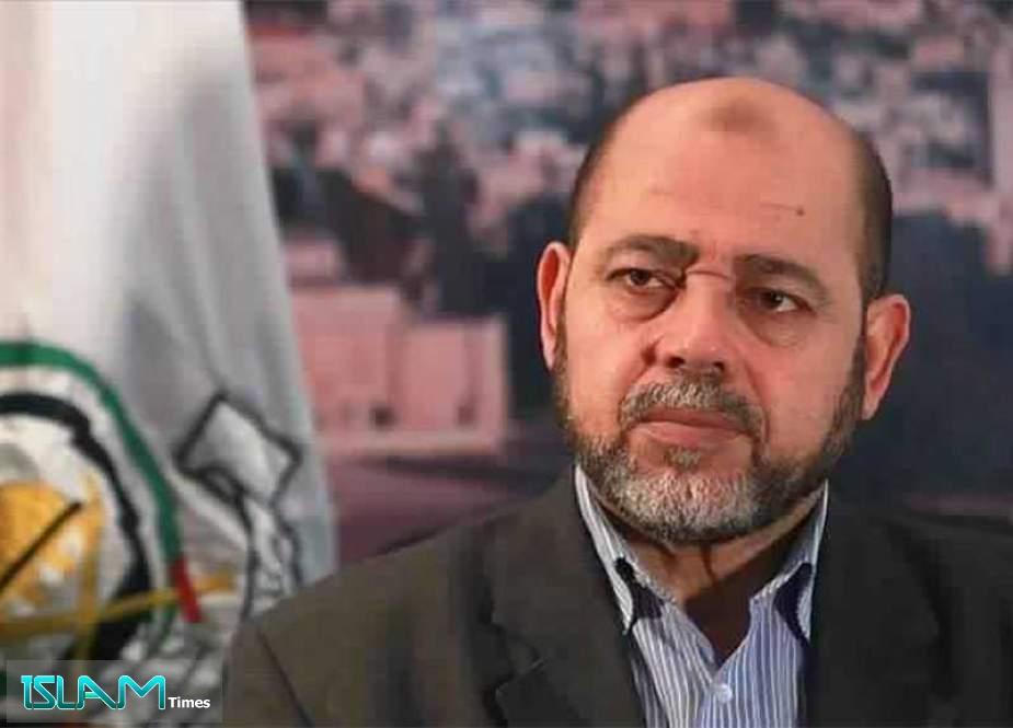 Hamas Hints At Possible Prisoner Swap Deal with Tel Aviv Regime 'Within Weeks'