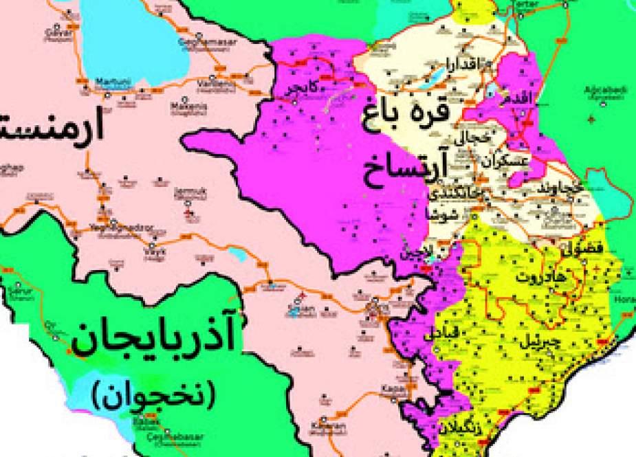 پشتپرده رفتارهای اخیر جمهوری باکو چیست؟